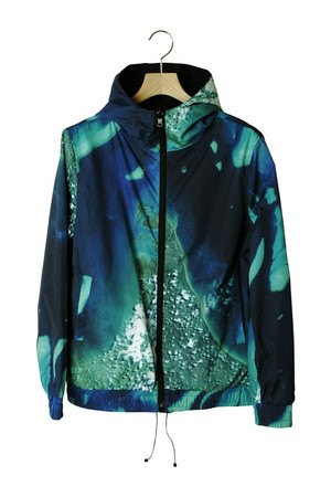 MINOTAUR, JAXA - REVERSIBLE DECK JACKET