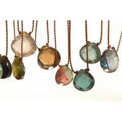 Margaret Solow  - necklace