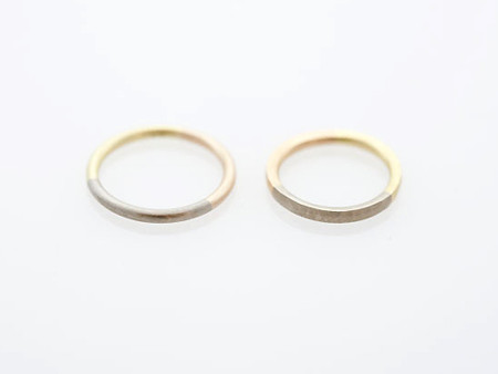 himie - 3G ring