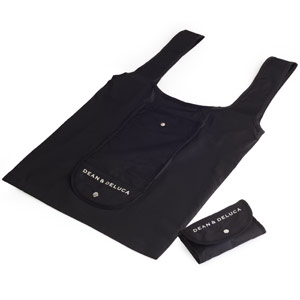 DEAN & DELUCA  - Foldable Shopping Bag