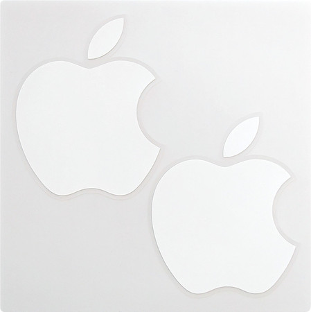 Apple -  Sticker