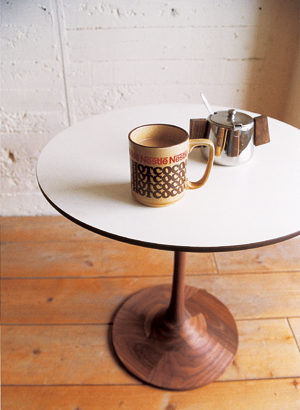 TRUCK - COFFEE TABLE
