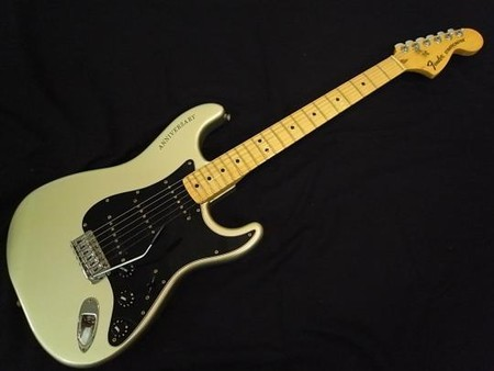 Fender USA - Stratcaster 25th anniversary