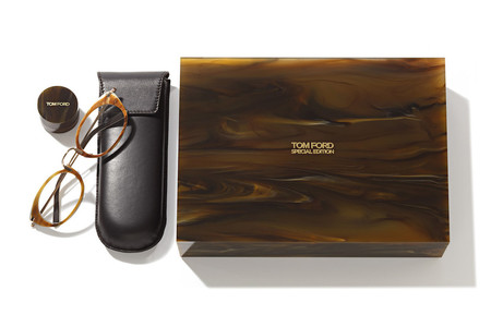 TOM FORD - TOM FORD Optical - Special Edition