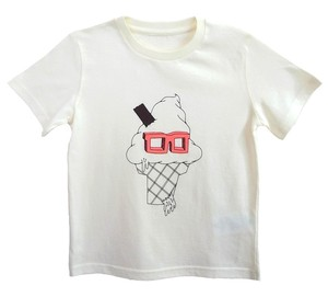 The Light Angle - Icecream T-Shirt