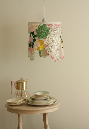 Bouquet Light Shade (3)