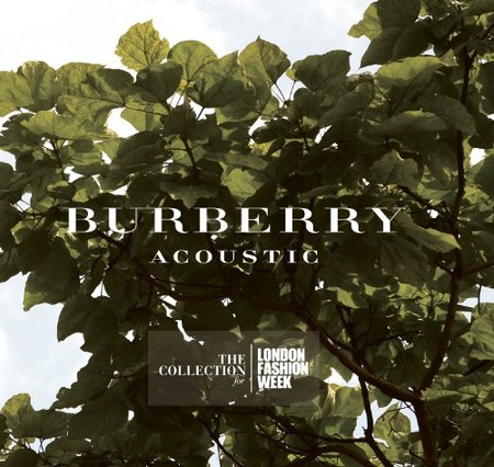 Burberry Acoustic - Burberry Acoustic