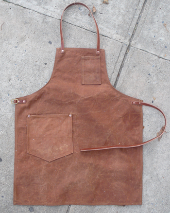 STANLEY & SONS - Apron