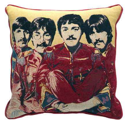 Andrew Martin - Beatles Red