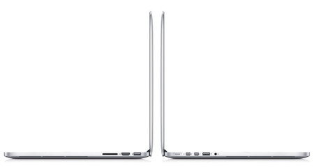 Apple - MacBook Pro (Retina, 15-inch, Mid2012)