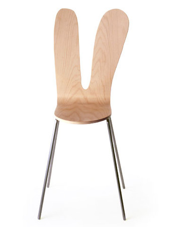 nextmaruni - SANAA Rabbit Chair
