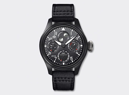 IWC - 2012 Pilot Watch Collection