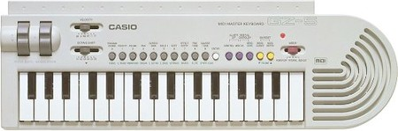 CASIO - GZ-5