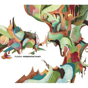 nujabes - Metaphorical Music