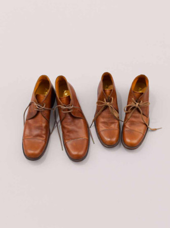 ARTS&SCIENCE - Chukker Boots