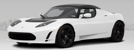 Tesla Motors - The Electric Tesla Roadster