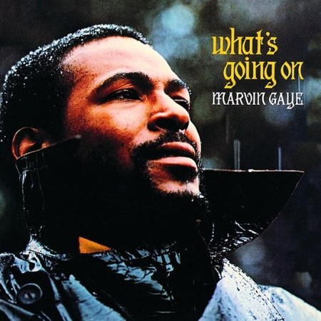 Marvin Gaye - ホワッツ・ゴーイン・オン What's Going On
