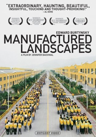 Jennifer Baichwal - Manufactured Landscapes
