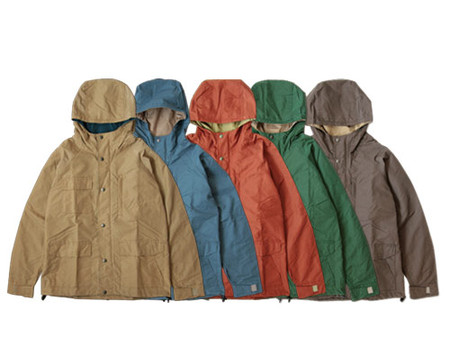 SIERRA DESIGNS - Mountain Parka