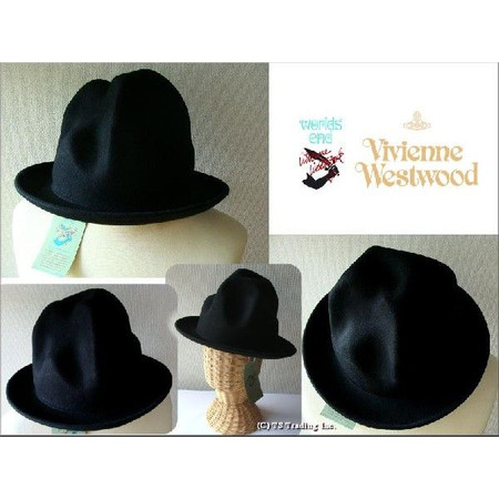 world's end Vivienne Westwood - mountain hat