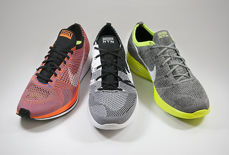 NIKE - Nike HTM Flyknit Sneakers - 2nd Collection