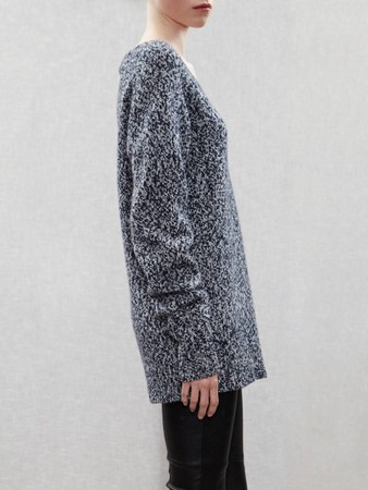 Acne - knits 2011