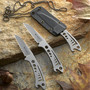 CRKT - Dogfish Neck-Knife