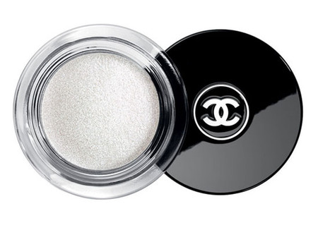 CHANEL - ILLUSION D'OMBRE fantasm