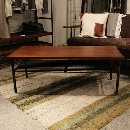 journal standard Furniture - SENS COFFEE TABLE