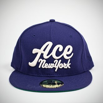 ACE × NewEra × BEAMS - Ace x New Era for Beams Cap