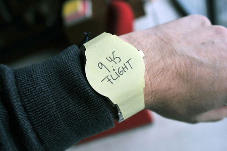 Post-it - watches