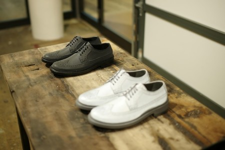 Cole Haan - 3M WING TIP