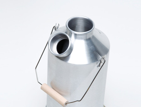 Kelly Kettle Company - Kelly Kettle® Alu.