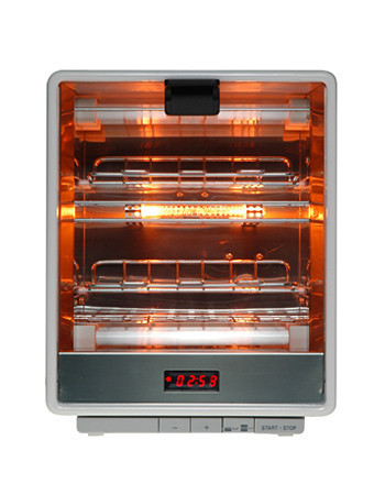 ±0 - Toaster Oven