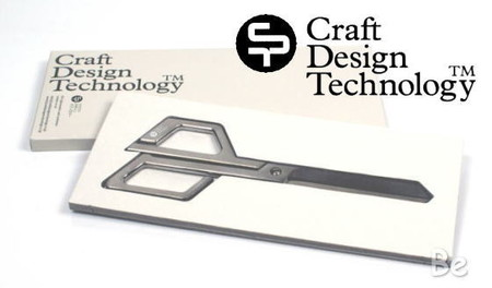 Craft Design Technology - Scissors