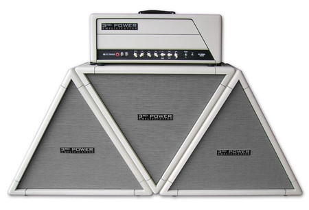 3rd power - HLH™ Series Amps