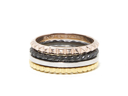 END - JACOBIAN RING HIGH END MODEL