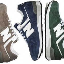 "NewBalance - New Balance 576 ""Made in England"" 
