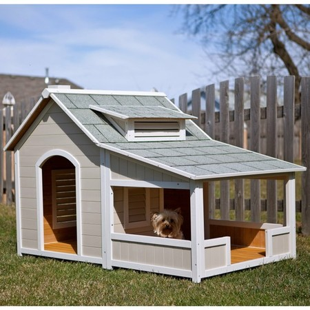 Precision - Outback Savannah Dog House