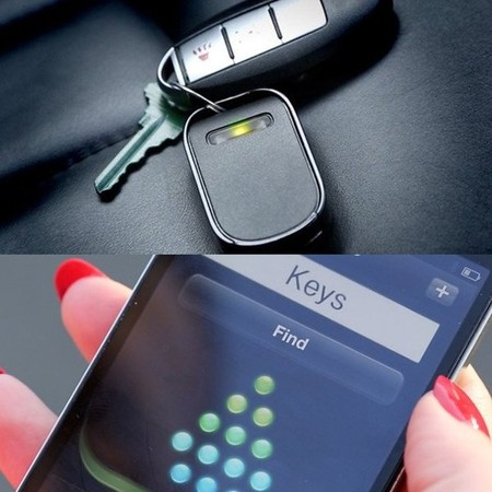 Key Wireless Finder for iPhone 4S