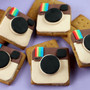 Bakerella - Instagrahams  -Camera Crackers-