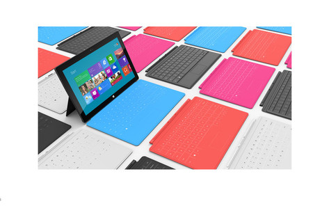 Microsoft - Surface