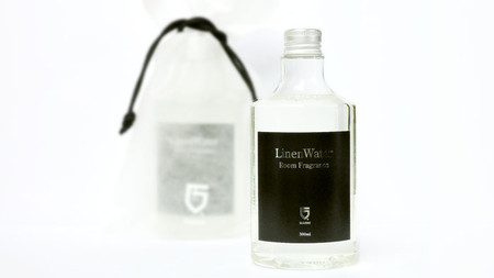GARNI - Linen Water Room Fragrance