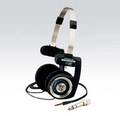 KOSS - Open Type Headphone PORTA PRO1