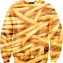 Sexy Sweaters - French Fries