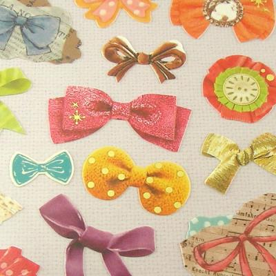 Petit Poche - Collection Seal Ribbon