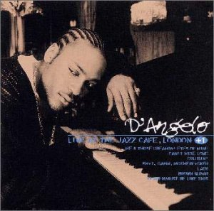 D'Angelo - Live at the Jazz Cafe