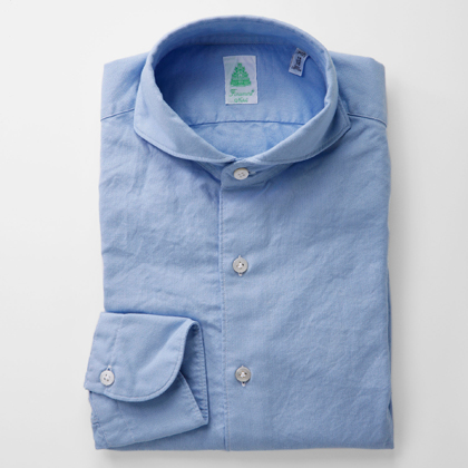 Finamore - SPORTS SHIRT COLLECTION