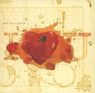 Mr.Children - I LOVE U