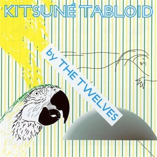 Twelves - Kitsunt Tabloid
